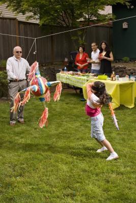 Fiesta Activités pour les enfants