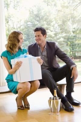 Liste des cadeaux d'anniversaire de mariage par année