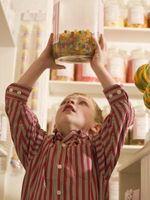 Je suis à la recherche d'une activité de Noël pour mes enfants Utilisation Jelly Beans