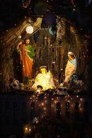 Homemade Cadeaux de Noël catholique