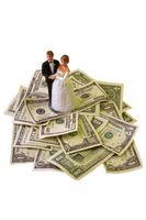 Comment décorer un mariage Booth du vendeur