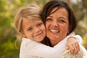Façons de récompenser un Five-Year-Old