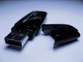 Comment utiliser un lecteur USB Comme une carte mémoire Xbox 360