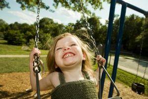 Chip Playground bois Spécifications pour enfants
