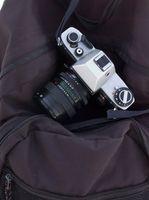 Comment faire pour convertir des diapositives avec une caméra