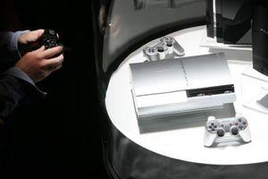Comment faire pour modifier les disques durs dans une PS3