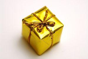 Luxe Confirmation Cadeaux pour les garçons