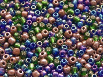 Projets de vacances avec des perles