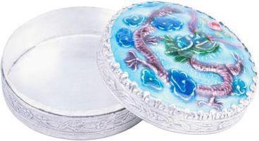 Traditions Porcelaine Boîte décorative