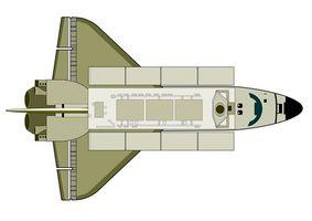 Comment faire un modèle 3D d'un Spaceship