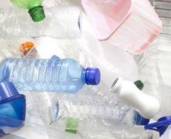Problèmes environnementaux avec des polymères