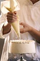 Comment décorer les gâteaux Joyeux anniversaire