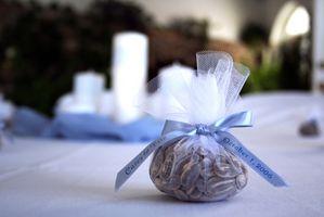 Cadeaux de table bon marché pour mariage