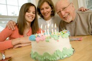 Les meilleurs cadeaux d'anniversaire pour Jeunes filles