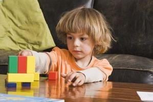 Comment apprendre avec des blocs en bois