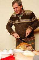Questions de sécurité Thanksgiving
