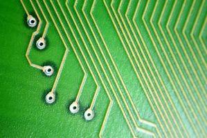 Comment faire une carte de circuit imprimé