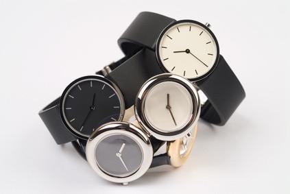 Comment construire votre propre montre mécanique