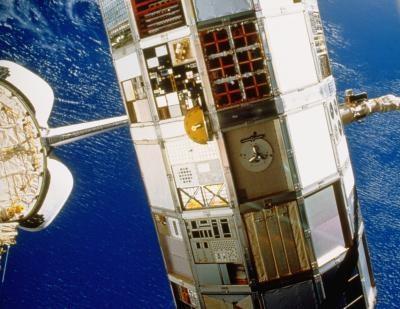 Quelles sont les composantes naturelles de la Stratosphere?