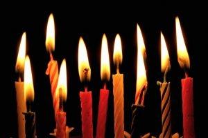 Idées de gâteau d'anniversaire pour une Quarante Ans
