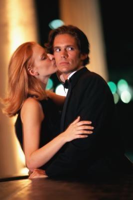Comment identifier les signes d'un mari triche