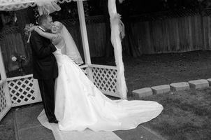 Idées pour le mariage bon marché pour une petite famille