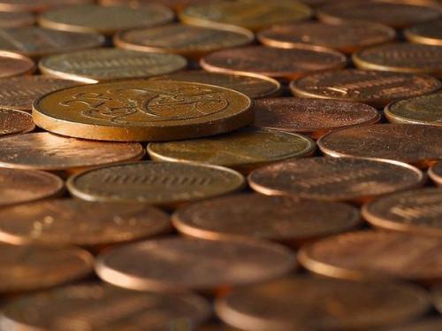 Why Do Pennies Changer la couleur?