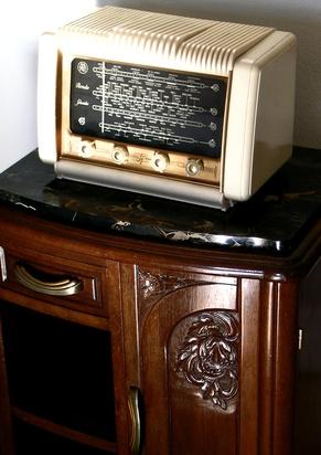 Comment remplacer les transformateurs de puissance en radios anciennes