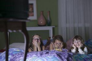 Comment avoir une Slumber Party Tween