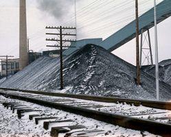 Comment puis-Combustibles fossiles de l'électricité?