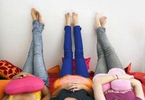 Idées pour les adolescents Bored