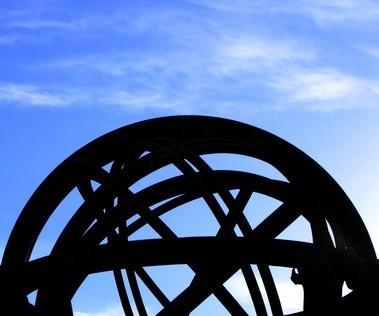 Qu'est-ce qu'une sphère armillaire?