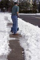 Comment calculer Snow Drift Charger