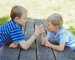 Comment favoriser un lien entre frères