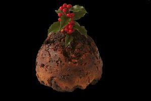 Aliments australiens pour Noël