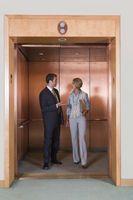 Magnétisme résiduel dans Ascenseurs
