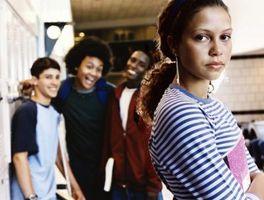 Relation de jeux de rôle Activités pour les adolescentes