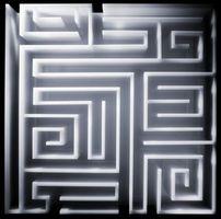 Comment créer un labyrinthe manuel