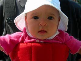 Comment puis-je adopter une petite fille en Caroline du Sud?
