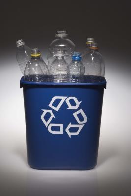 Matières plastiques qui peuvent être recyclés