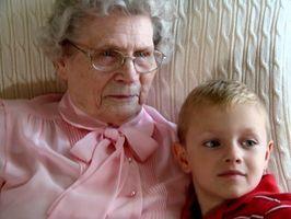 Idées d'inspiration pour les grands-parents Cadeaux