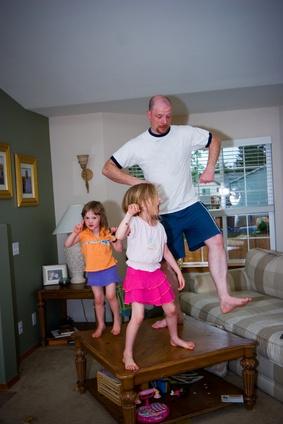 Fun Activités physiques d'hiver pour les enfants