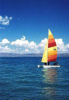 Sécurité nautique pour les enfants