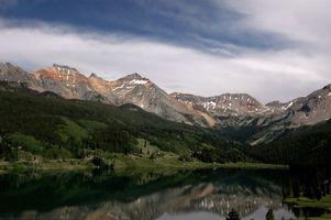 Comment Lune de miel dans les montagnes du Colorado