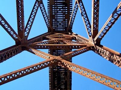 Différents types de bois Tréteau Bridges
