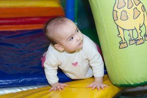Développement social de l'enfant Stages De 1 à 2 ans