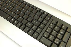 Est-il un bouton alternatif sur un clavier QWERTY pour le bouton PS de la PS3?
