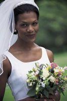 Comment avoir un mariage dans une église pentecôtiste