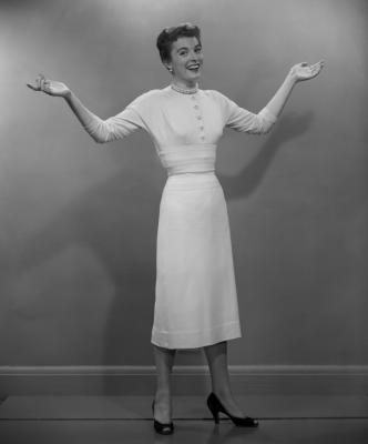 Uniformes Brownie Girl Scout dans les années 1960