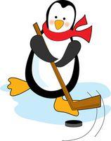 Lead-Up Jeux de hockey au sol pour les enfants du primaire